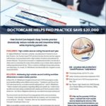 Case study: DoctorCare helps FHO practice save $20,000