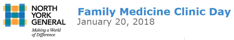 family medicine clinic day