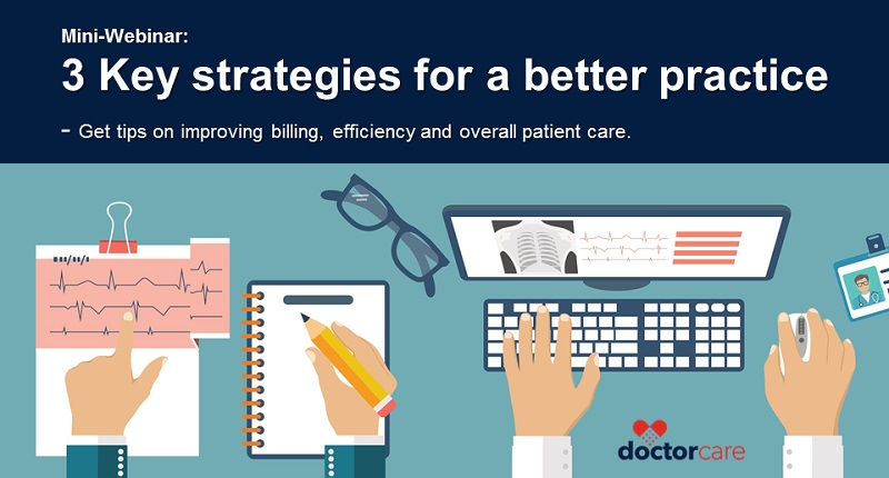 webinar - 3 Key Strategies for a Better Practice