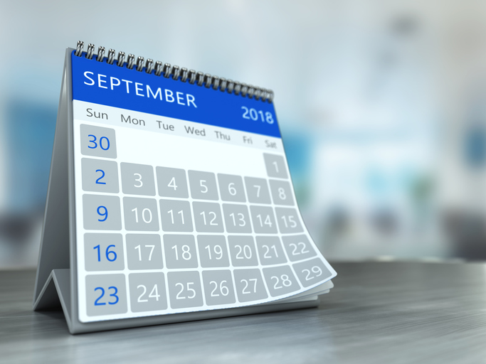 September 2018 events: OntarioMD EMR Every Step Conference & OMGMA Conference