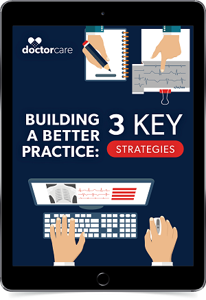 DoctorCare best practices white paper